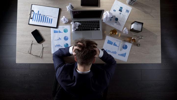 Upadłość przedsiębiorcy – kiedy złożyć wniosek oogłoszenie upadłości przedsiębiorcy?
